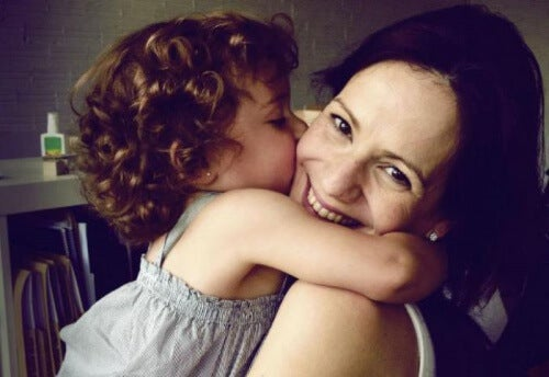 100 cose che rendono una madre felice