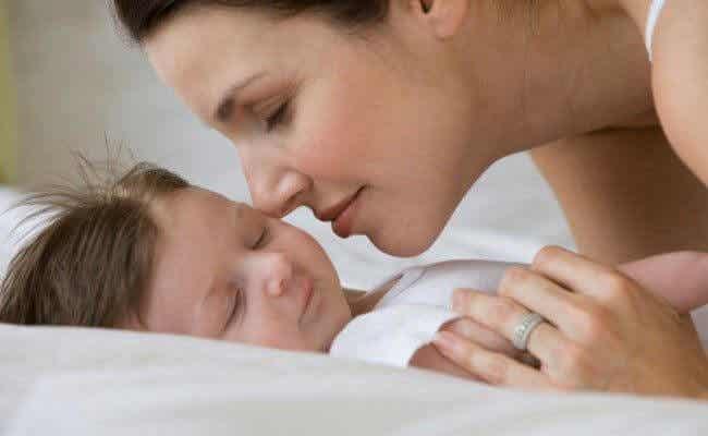 Profumo dei neonati: perché è così buono?