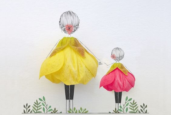 Cose da insegnare assolutamente a una figlia