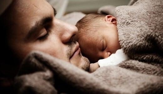 Diventare genitori: come cambia la vita?