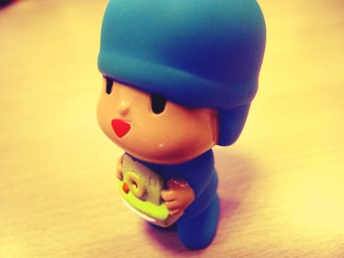 Pocoyo è una delle serie televisive per bambini più famose