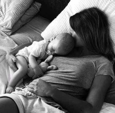 7 segnali d'affetto del vostro bambino