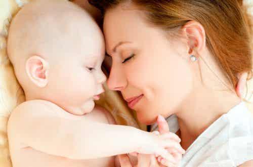 Un appuntamento al buio in cui conoscere l'amore della tua vita: il parto