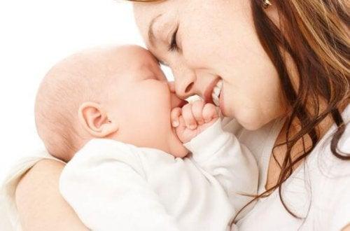 Tuo figlio è l'amore della tua vita