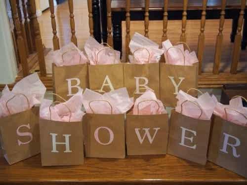 Come organizzare un baby shower perfetto