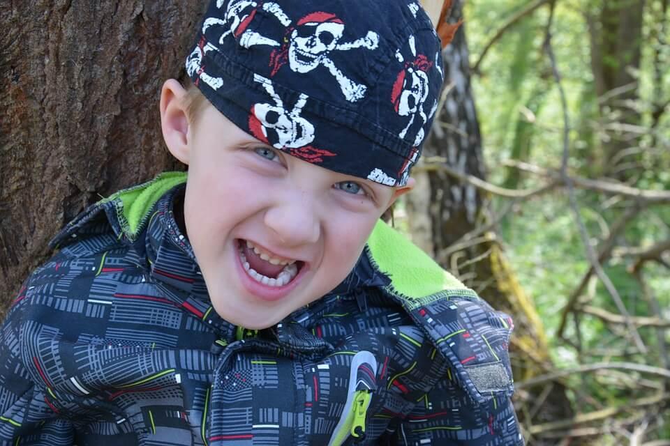 come reagire alle grida dei bambini