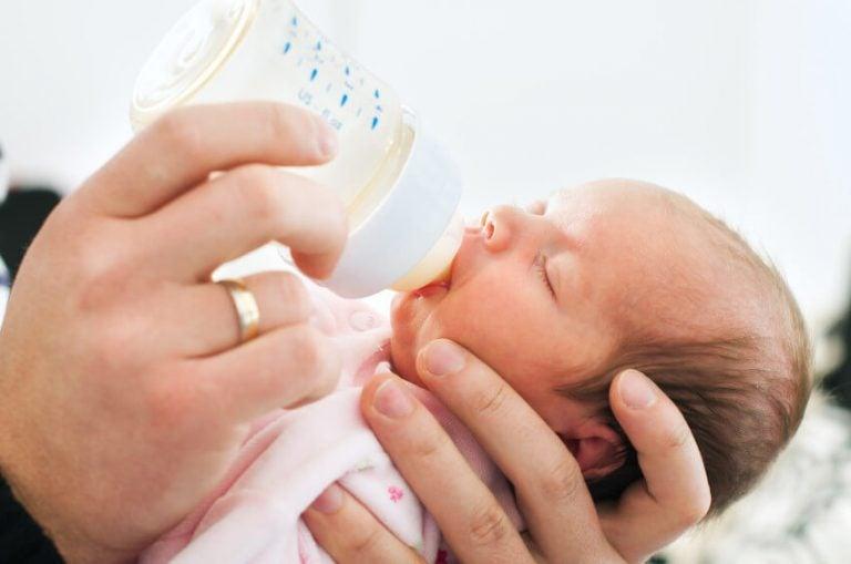 Latte materno in polvere: una speranza per i bimbi di tutto il mondo
