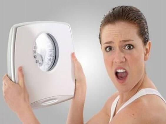 come faccio a perdere peso durante l lallattamento