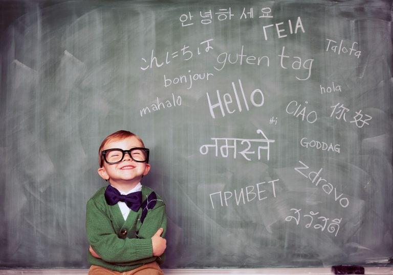 Figlio bilingue: 6 trucchi per renderlo tale prima dei 6 anni