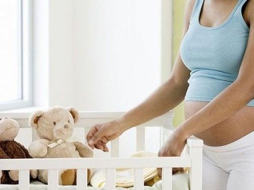 Alcune curiosità sulla gravidanza