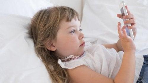 se il bambino non vuole dormire