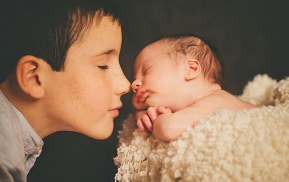 Essere il figlio maggiore definisce la personalità?