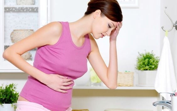 gravidanza disturbi atipici