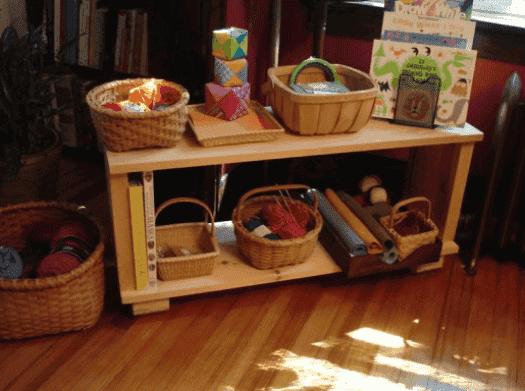 Come applicare il metodo Montessori a casa
