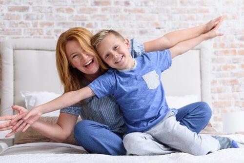 Diventare madre dopo i 35 anni fa vivere meglio e più a lungo