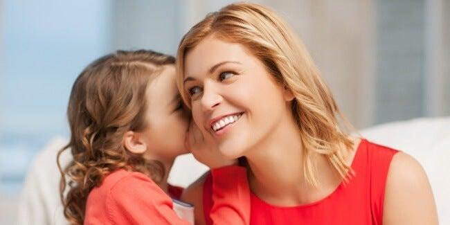 Le cose che solo una madre di un bambino di 4 anni sa