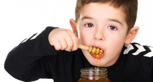 Perché il miele è sconsigliato ai neonati?