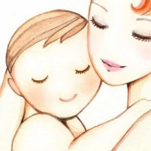 Quando nasce un figlio nasce la pazienza