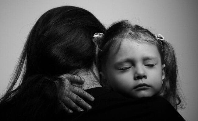 Chiedere perdono: anche i genitori sbagliano