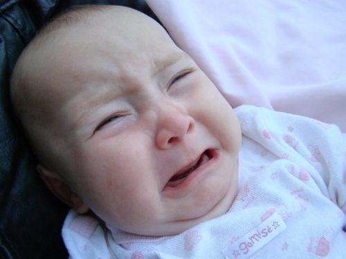5 consigli per gestire il pianto incontrollato