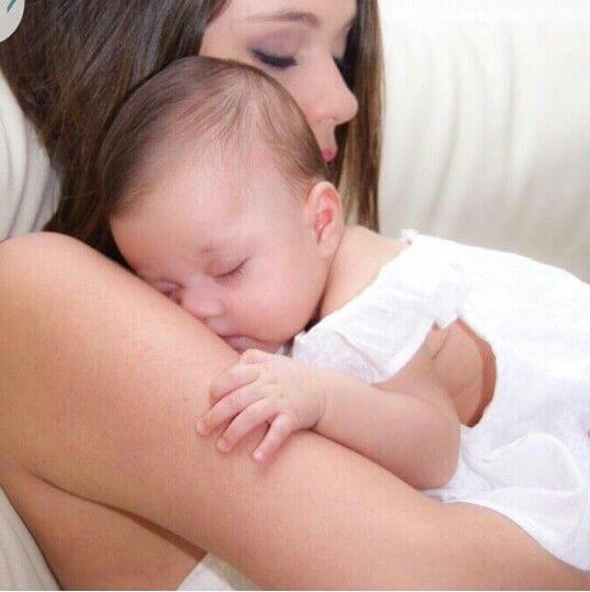 Come trattare il reflusso nei neonati?