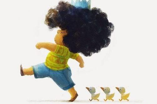 Consigli di Maria Montessori per educare bambini indipendenti