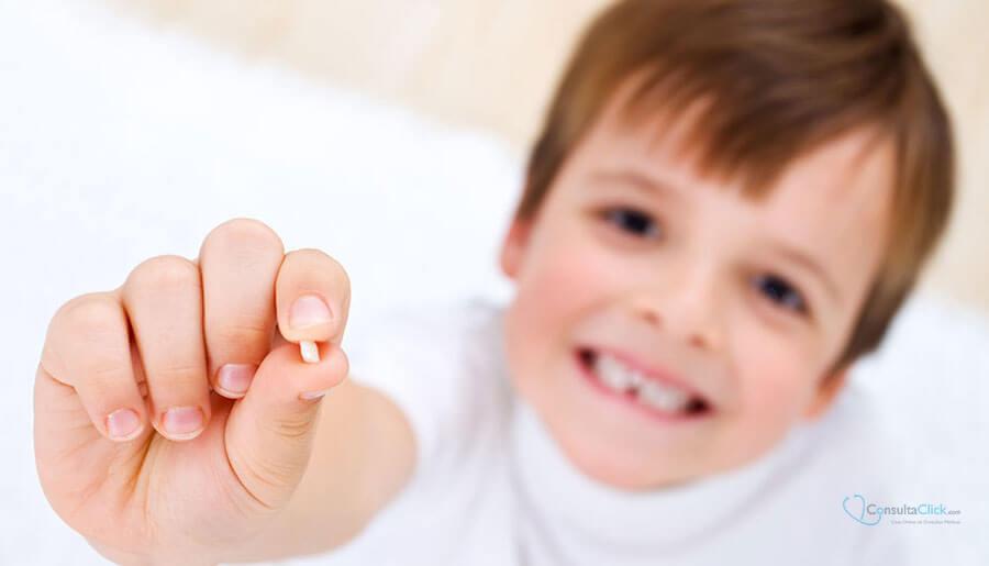 A partire dai due anni, è possibile spazzolare i denti con il dentifricio