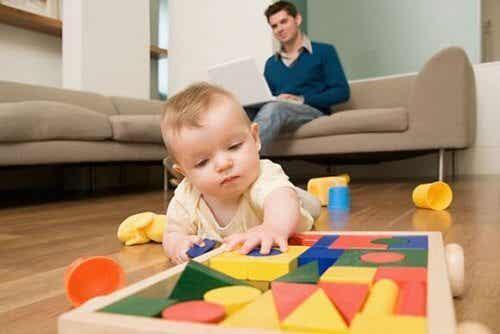 I 9 errori più comuni nella stimolazione del bambino