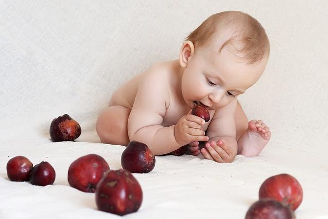 7 errori frequenti nell'alimentazione del bambino