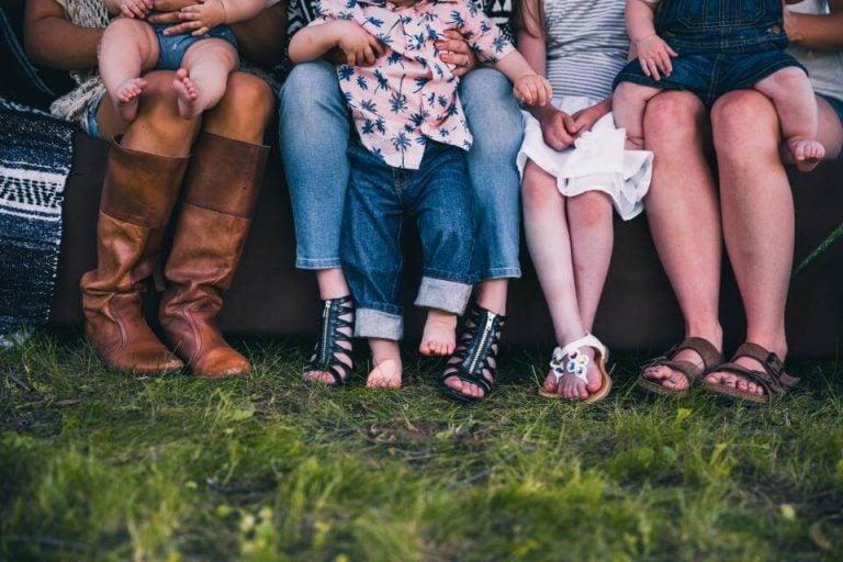 Perché conservare le amicizie dopo la gravidanza?