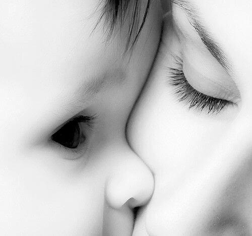 Amore di una madre: amore incondizionato ed eterno