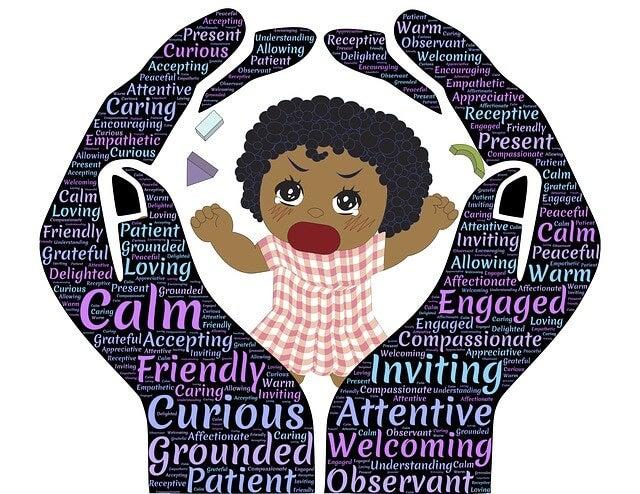 Per calmare l'ira i bambini devono imparare a conoscere le proprie emozioni