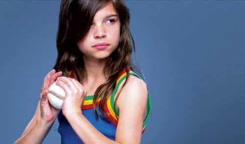 Le bambine devono essere supereroine, non principesse