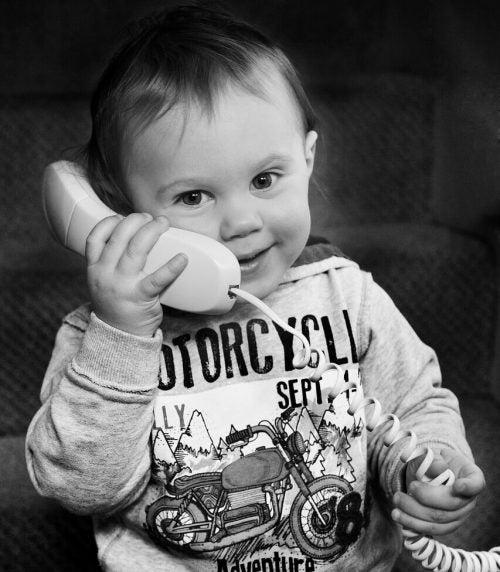 10 consigli per insegnare a parlare a vostro figlio