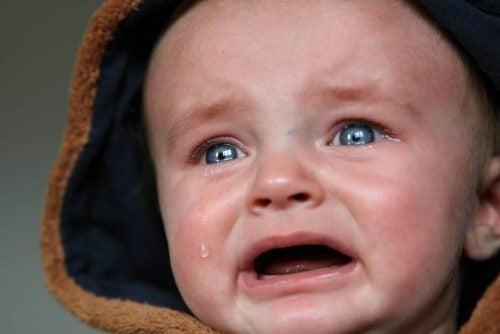 Consigli per calmare il pianto del neonato
