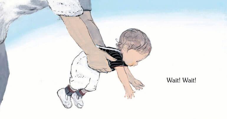 Comprendere le esigenze del bambino per educare con dolcezza
