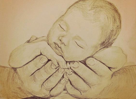 Le mani sono un linguaggio per le nostre emozioni