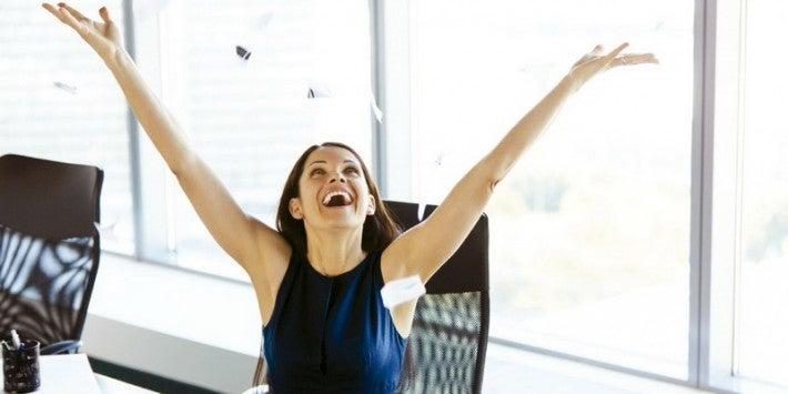 Le figlie di maggior successo saranno donne più felici