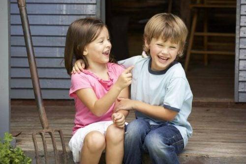 Perché vostro fratello è uno degli uomini più importanti della vostra vita