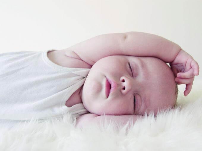 Meglio instaurare una routine del sonno.