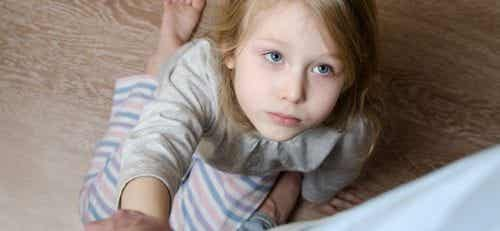 Genitori tossici: ecco come identificarli