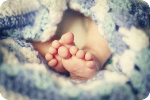 Consigli da seguire quando andate a trovare un neonato