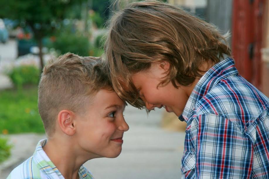 Perché il secondo figlio è più disubbidiente del primo?