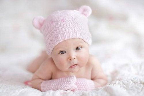 Vestitini e tutine per il piccolo: quali comprare?