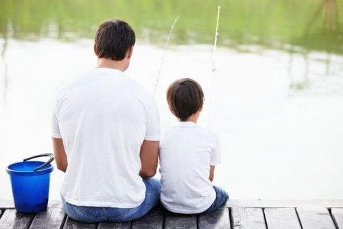 7 fattori che influiscono sull'altezza del bambino