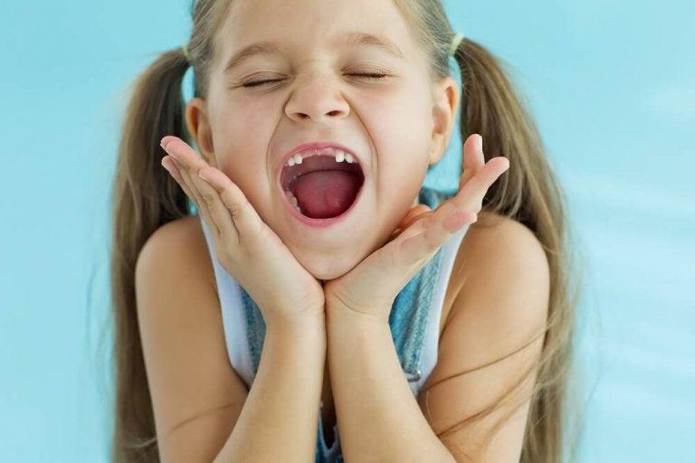 I denti da latte contengono cellule staminali