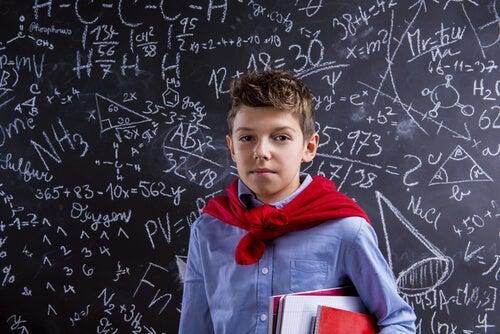 Bambini ad alto potenziale intellettivo