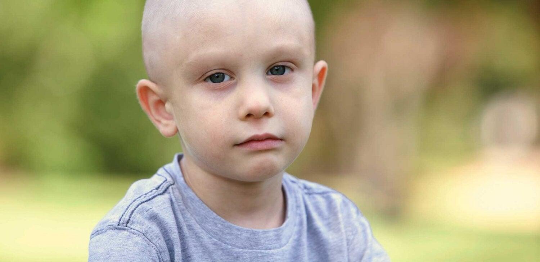La leucemia è il tumore più diffuso nei bambini