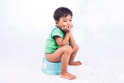 La stitichezza nei bambini: cause e soluzioni