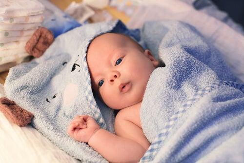 La crosta lattea: che cos'è e quando trattarla